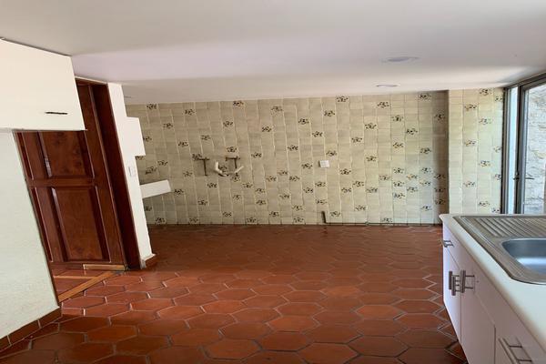 Foto de casa en renta en san buenaventura , club de golf méxico, tlalpan, df / cdmx, 0 No. 11