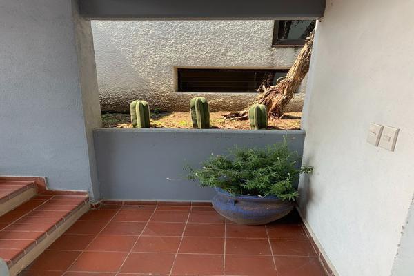 Foto de casa en renta en san buenaventura , club de golf méxico, tlalpan, df / cdmx, 0 No. 12