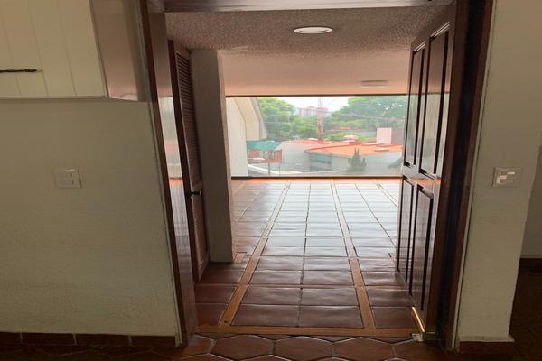 Foto de casa en renta en san buenaventura , club de golf méxico, tlalpan, df / cdmx, 0 No. 13
