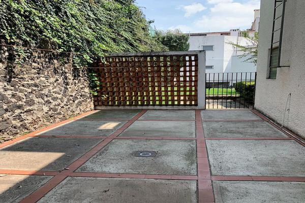 Foto de casa en renta en san buenaventura , club de golf méxico, tlalpan, df / cdmx, 0 No. 14