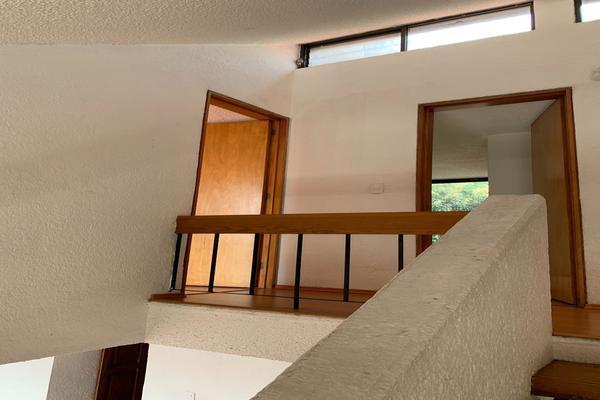 Foto de casa en renta en san buenaventura , club de golf méxico, tlalpan, df / cdmx, 0 No. 15