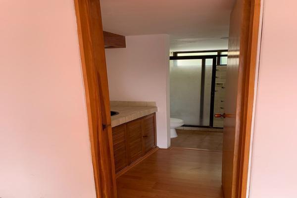 Foto de casa en renta en san buenaventura , club de golf méxico, tlalpan, df / cdmx, 0 No. 19