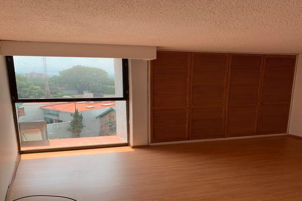 Foto de casa en renta en san buenaventura , club de golf méxico, tlalpan, df / cdmx, 0 No. 20