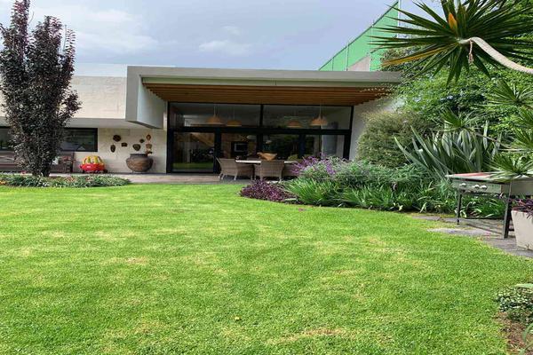 Foto de casa en condominio en venta en san buenaventura , club de golf méxico, tlalpan, df / cdmx, 9933559 No. 02