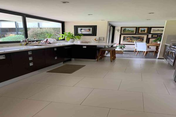 Foto de casa en condominio en venta en san buenaventura , club de golf méxico, tlalpan, df / cdmx, 9933559 No. 04