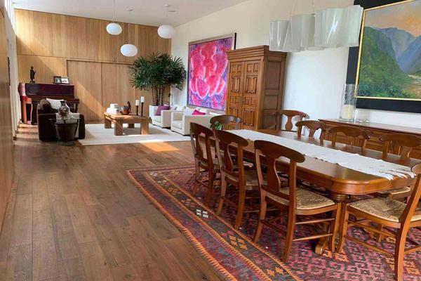 Foto de casa en condominio en venta en san buenaventura , club de golf méxico, tlalpan, df / cdmx, 9933559 No. 05