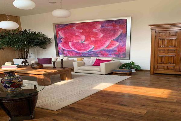 Foto de casa en condominio en venta en san buenaventura , club de golf méxico, tlalpan, df / cdmx, 9933559 No. 06