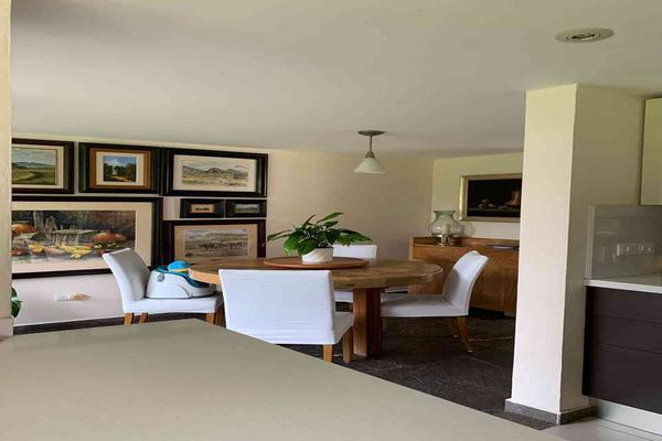 Foto de casa en condominio en venta en san buenaventura , club de golf méxico, tlalpan, df / cdmx, 9933559 No. 08