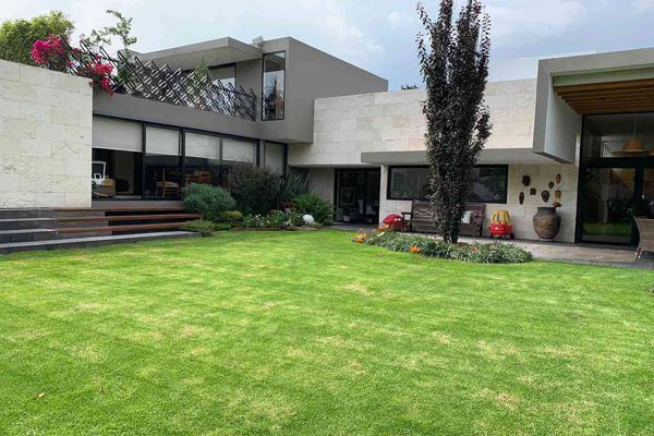 Foto de casa en condominio en venta en san buenaventura , club de golf méxico, tlalpan, df / cdmx, 9933559 No. 10