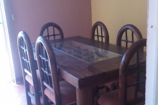 Foto de casa en venta en  , san buenaventura, ixtapaluca, méxico, 2627888 No. 05
