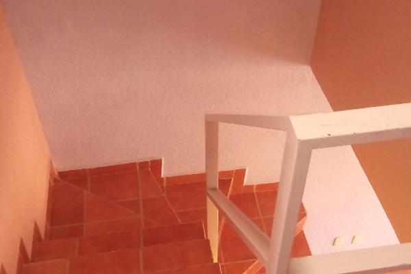 Foto de casa en venta en  , san buenaventura, ixtapaluca, méxico, 2627888 No. 12