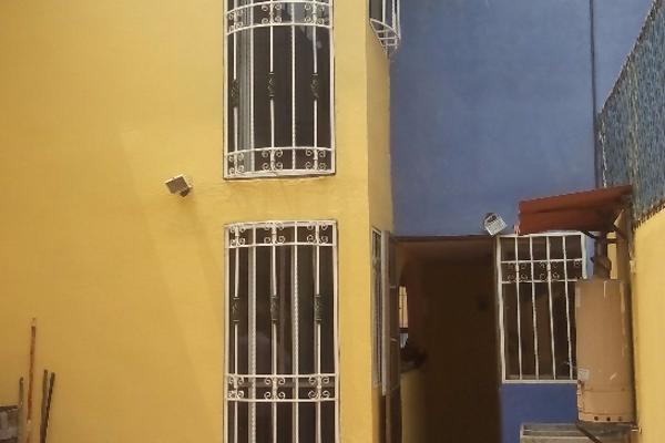 Foto de casa en venta en  , san buenaventura, ixtapaluca, méxico, 2627888 No. 14