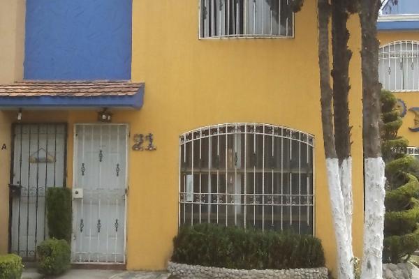 Foto de casa en venta en  , san buenaventura, ixtapaluca, méxico, 2627888 No. 16