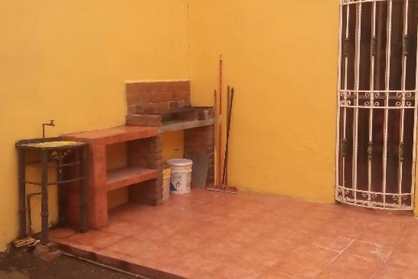 Foto de casa en venta en  , san buenaventura, ixtapaluca, méxico, 2627888 No. 17