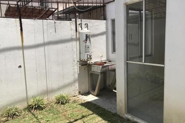 Foto de casa en venta en  , san buenaventura, ixtapaluca, méxico, 5667916 No. 01