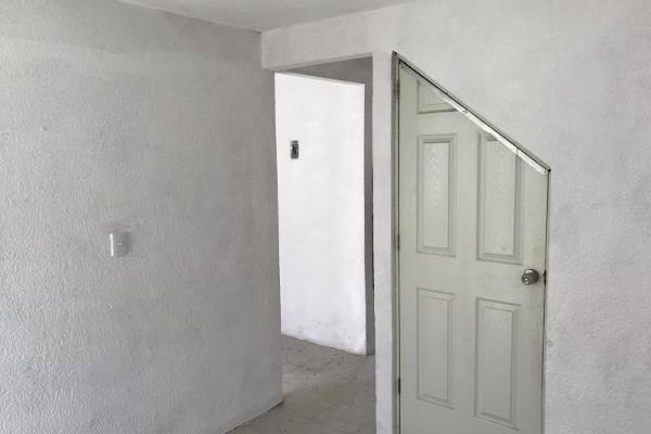 Foto de casa en venta en  , san buenaventura, ixtapaluca, méxico, 5667916 No. 04
