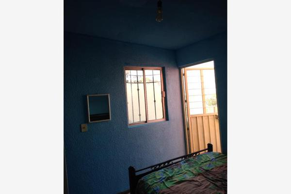 Foto de casa en venta en  , san buenaventura, ixtapaluca, méxico, 9958817 No. 09
