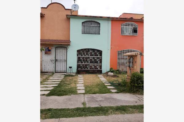Foto de casa en venta en  , san buenaventura, ixtapaluca, méxico, 9958817 No. 10
