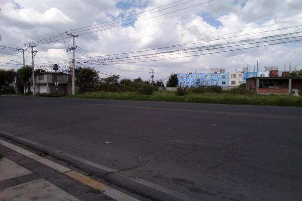 Foto de terreno comercial en venta en . ., san buenaventura, toluca, méxico, 5345466 No. 02
