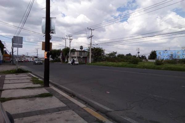 Foto de terreno comercial en venta en . ., san buenaventura, toluca, méxico, 5345466 No. 03