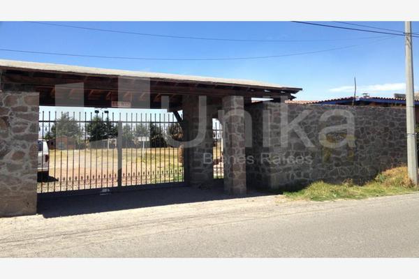Foto de terreno comercial en venta en . ., san buenaventura, toluca, méxico, 7137998 No. 01
