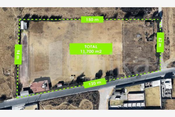 Foto de terreno comercial en venta en . ., san buenaventura, toluca, méxico, 7137998 No. 02