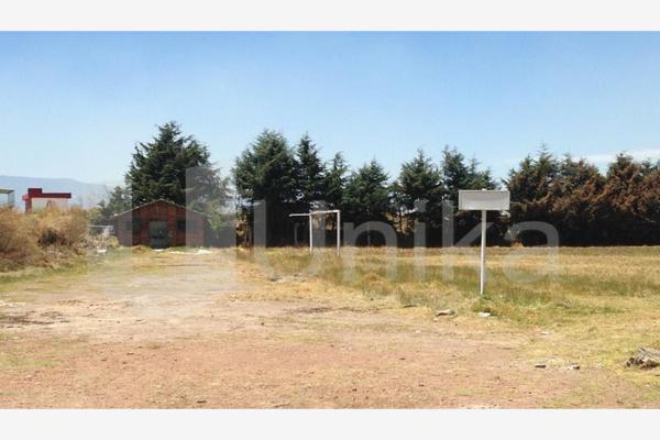 Foto de terreno comercial en venta en . ., san buenaventura, toluca, méxico, 7137998 No. 03