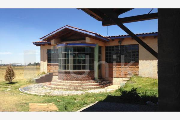 Foto de terreno comercial en venta en . ., san buenaventura, toluca, méxico, 7137998 No. 04
