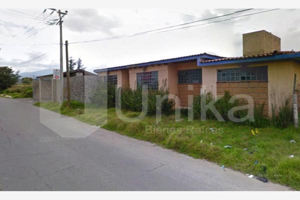 Foto de terreno comercial en venta en . ., san buenaventura, toluca, méxico, 7137998 No. 05