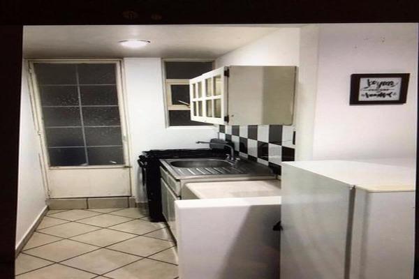 Foto de casa en renta en  , san buenaventura, toluca, méxico, 8088907 No. 02