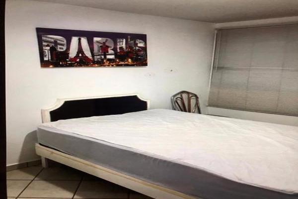 Foto de casa en renta en  , san buenaventura, toluca, méxico, 8088907 No. 04