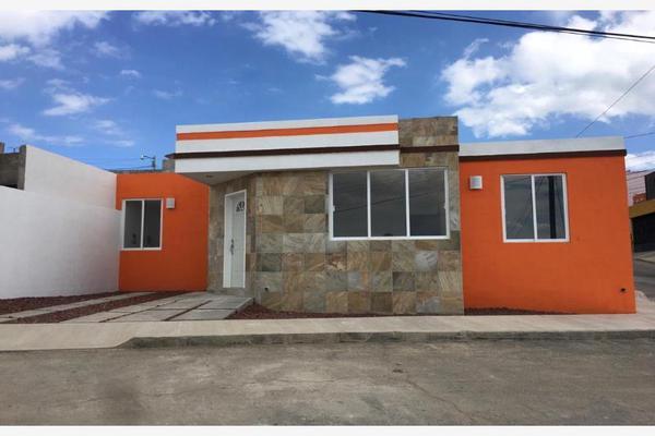 Foto de casa en venta en san camilo 24, san camilo, mineral de la reforma, hidalgo, 0 No. 01