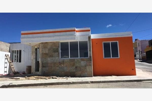 Foto de casa en venta en san camilo 24, san camilo, mineral de la reforma, hidalgo, 0 No. 03
