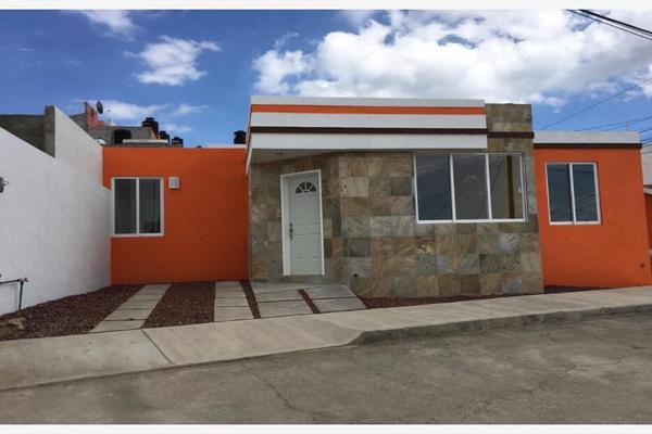 Foto de casa en venta en san camilo 24, san camilo, mineral de la reforma, hidalgo, 0 No. 05