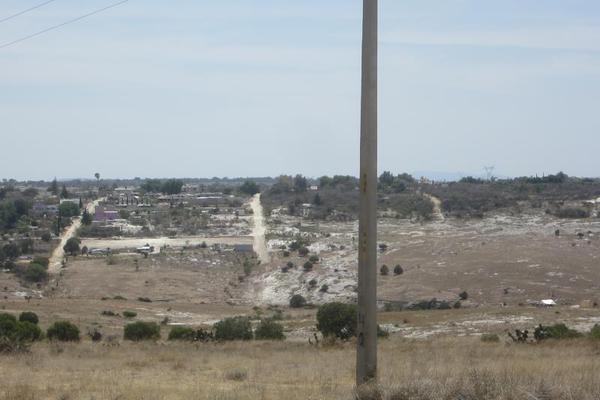 Foto de terreno comercial en venta en san carlos bo tozoculac , tecali de herrera, tecali de herrera, puebla, 17492758 No. 02