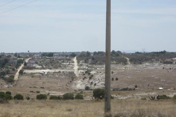 Foto de terreno comercial en venta en san carlos bo tozoculac , tecali de herrera, tecali de herrera, puebla, 17492758 No. 07