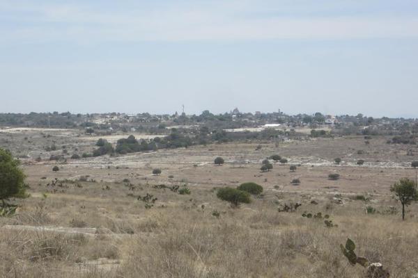 Foto de terreno comercial en venta en san carlos bo tozoculac , tecali de herrera, tecali de herrera, puebla, 17492758 No. 08