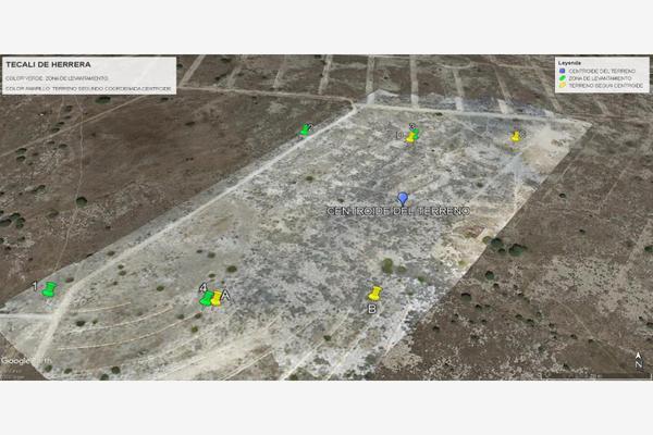 Foto de terreno comercial en venta en san carlos bo tozoculac , tecali de herrera, tecali de herrera, puebla, 17492758 No. 09