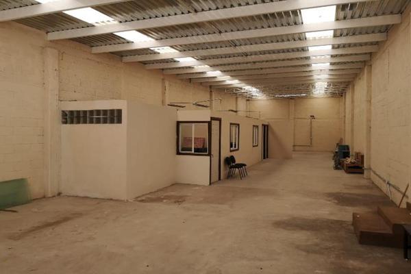 Foto de bodega en renta en  , san carlos, durango, durango, 9230249 No. 03