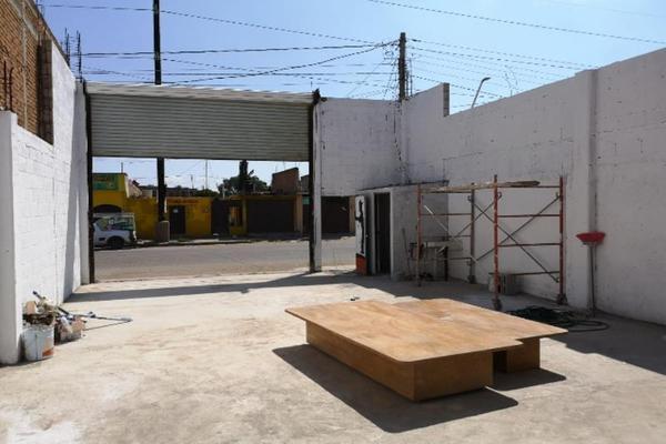 Foto de bodega en renta en  , san carlos, durango, durango, 9230249 No. 09