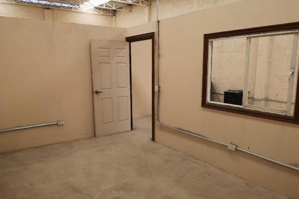 Foto de bodega en renta en  , san carlos, durango, durango, 9230249 No. 12