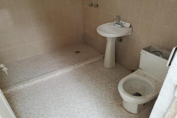 Foto de bodega en renta en  , san carlos, durango, durango, 9230249 No. 13