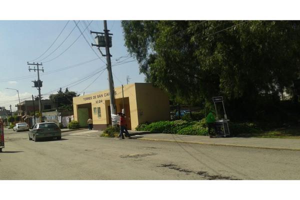 Foto de departamento en venta en  , san carlos, ecatepec de morelos, méxico, 8347301 No. 02