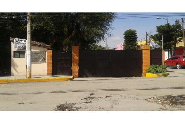 Foto de departamento en venta en  , san carlos, ecatepec de morelos, méxico, 8347301 No. 03