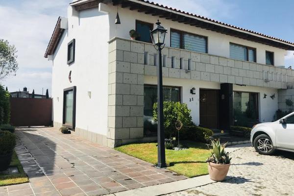 Foto de casa en venta en san carlos -, el mesón, calimaya, méxico, 6160811 No. 01