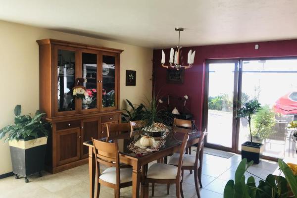 Foto de casa en venta en san carlos -, el mesón, calimaya, méxico, 6160811 No. 05