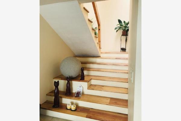 Foto de casa en venta en san carlos -, el mesón, calimaya, méxico, 6160811 No. 07