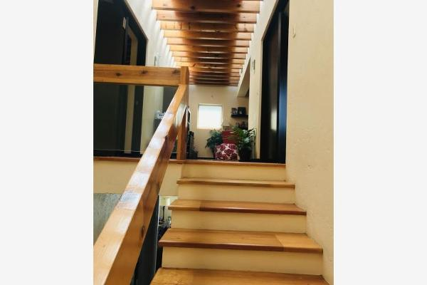 Foto de casa en venta en san carlos -, el mesón, calimaya, méxico, 6160811 No. 08