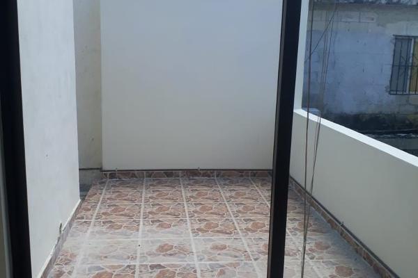 Foto de casa en venta en  , san carlos, mérida, yucatán, 14038756 No. 12