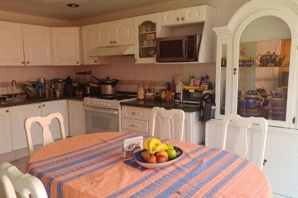Foto de casa en venta en  , san carlos, metepec, méxico, 4665241 No. 09
